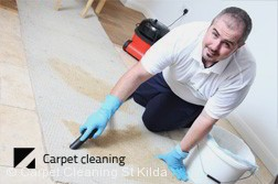 Dry Carpet Cleaning St Kilda 3182