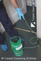 St Kilda 3182 Deep Carpet Cleaning Services