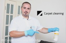 St Kilda Leather Cleaning Services