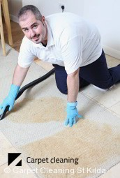 St Kilda Professional Dry Carpet Cleaning