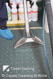 Carpet Steam Cleaning Services St Kilda 3182