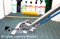 St Kilda 3182 Steam Carpet Cleaning Company