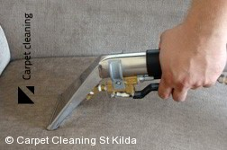 Professional Upholstery Cleaning in St Kilda